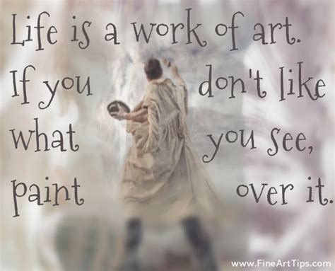 what is biography in art empowering quotes about life and art