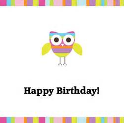 free printable happy birthday cards for friends printable cards