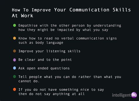 5 ways to make great communication a top priority teambonding