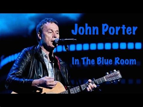 the blue room 2014 porter in the blue room 2014