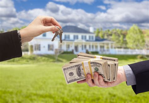 realtor that will buy your house creative real estate financing options for your next deal