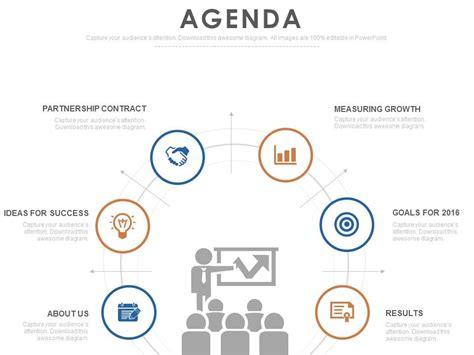 powerpoint design agenda 14941044 style essentials 1 agenda 6 piece powerpoint