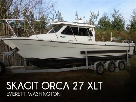 craigslist boats skagit skagit orca new and used boats for sale
