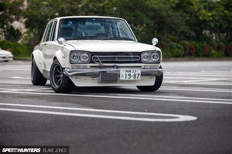 custom nissan skyline drift nissan skyline h t 2000 gt r hakosuka tuning custom drift