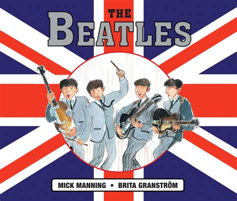 win the new book the beatles