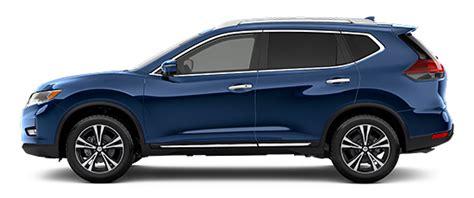 2017 nissan rogue blue 2017 nissan rogue exterior color options