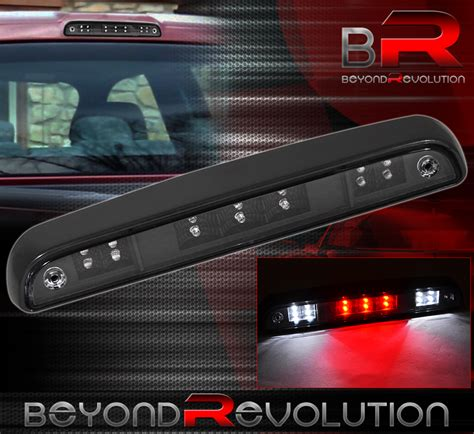 96 f250 led lights 92 96 bronco f 150 f250 f 350 led 3rd brake cargo light