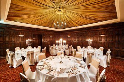 Wedding Your Way by Your Wedding Your Way Mercure York Fairfield Manor Hotel