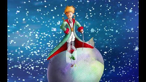 3d le 3d compositing le petit prince
