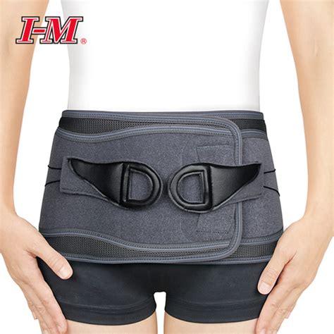 Comfort Braces by Comfort Pull Back Spinal Braces