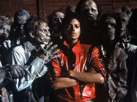 Michael Jackson Record Sales After Michael Jackson S Thriller Is To Sell 30 Million In Us The Express Tribune