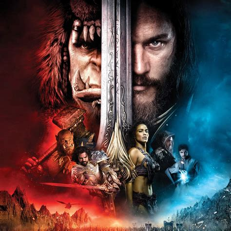 warcraft movie wallpaper warcraft movie wallpapers in jpg format for free download