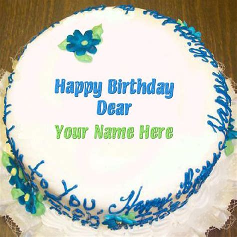Happy Birthday Cards Write Name Top 10 Write Name On Birthday Cake And Best Wishes For You