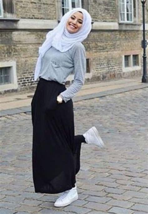 Tunik Anjani Motif pakaian busana muslim remaja pakaian busana muslim remaja