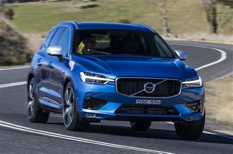 xc60 2018 review 2018 volvo xc60 drive review