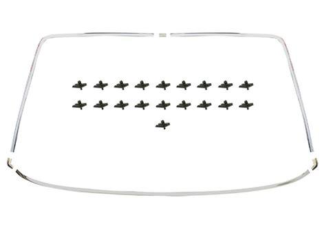 porsche 914 windshield for porsche 91454121399set 914 541 213 99s et ready to