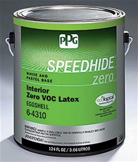 facilities management paints coatings interior paint