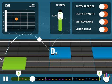 learn guitar yousician app of the week yousician guitar review stuff
