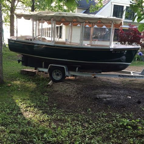 duffy boats snug harbor duffy snug harbour 2010 for sale for 18 000 boats from