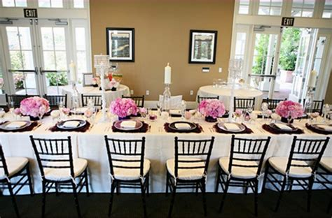 bridal shower decoration ideas black and white 6 chanel bridal shower hen decor 006 southbound