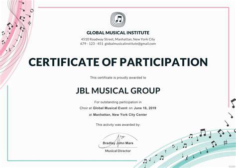 printable certificate toreto co
