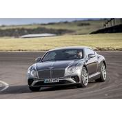 Bentley Continental GT  Evo Car Of The Year Best