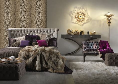 roberto cavalli unveils 2014 home collection at salone