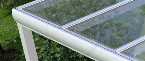 terrassendach plexiglas terrassen 252 berdachung die richtige dachneigung das