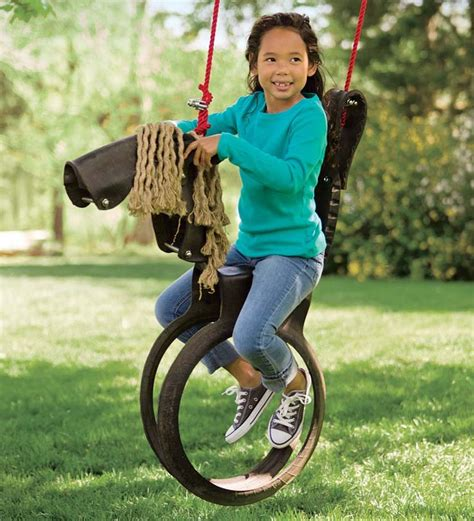 tire pony swing horse tire swing bing images