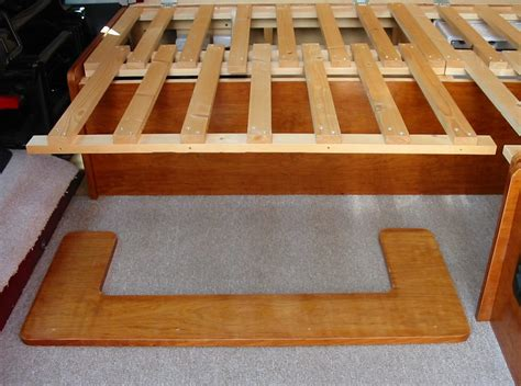 bench that turns into a bed 28 original motorhome pull out bed fakrub com