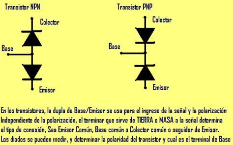 transistor mosfet como medir sabermasjustodaract como medir un transistor