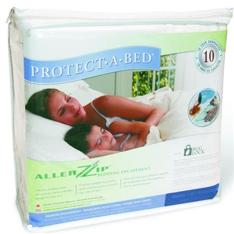 bed bug mattress protectors protect a bed basic waterproof polyester fitted sheet