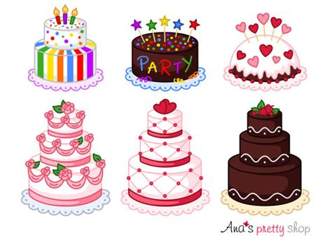 torta clipart cake clipart bakery clipart pastry clipart wedding cake