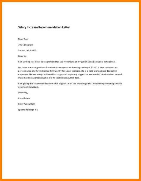 Health Insurance Increase Letter To Employees 4 salary raise letter reporter resumes