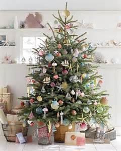 pin of the week coastal christmas tree tropic home