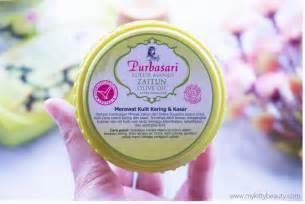 Harga Lulur Purbasari Ukuran Besar unboxing review purbasari zaitun series mykittybeauty