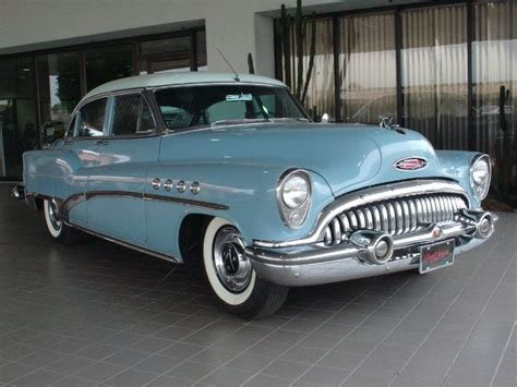 buick roadmaster 1953 barrett jackson auctions shall see howard hughes 1953
