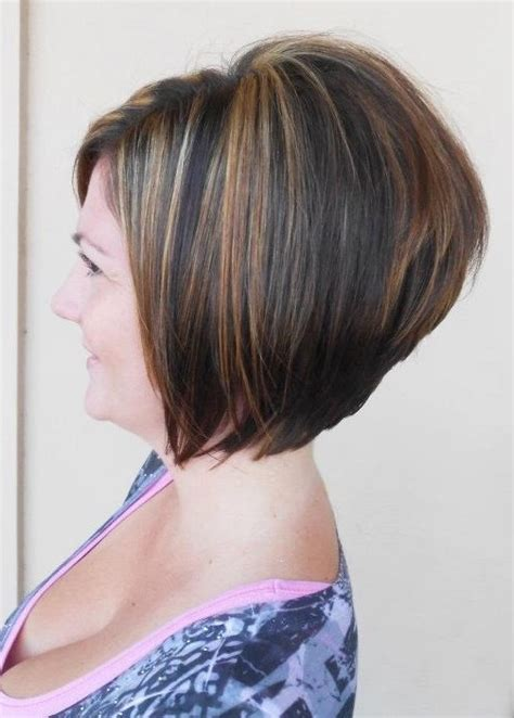 plus size womens a line bob hair styles 30 stacked a line bob haircuts you may like bobs for