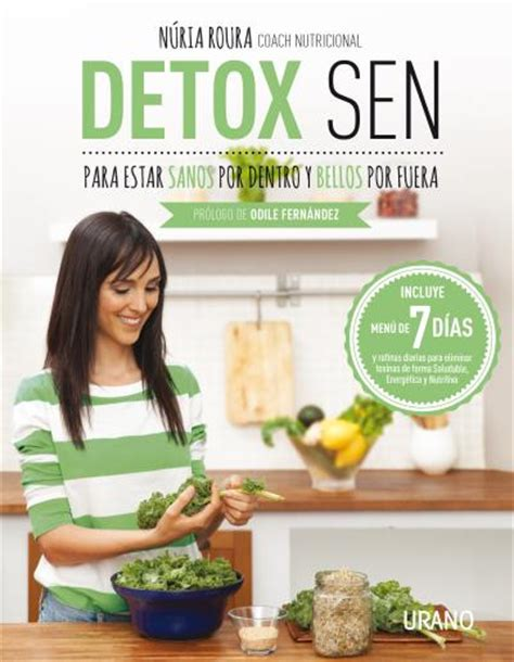 detox sen para estar sanos por dentro y bellos por fuera distribuciones cimadevilla