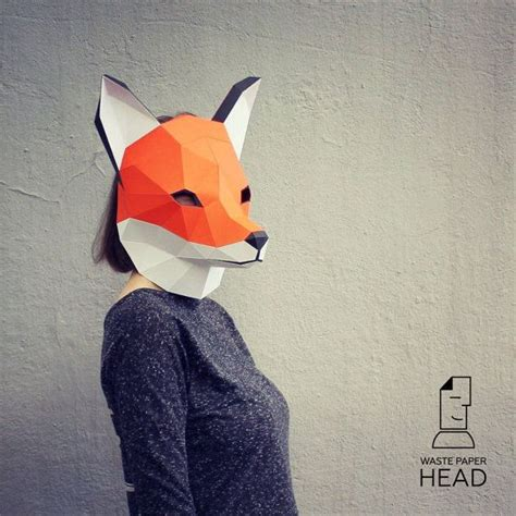 fantastic mr fox mask template fantastic mr fox mask template free template design