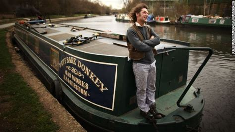 living on a boat price are sky high property prices steering home buyers onto