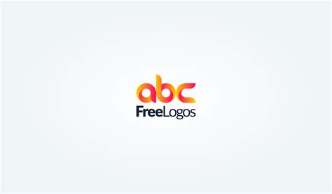 complete alphabet letter logos