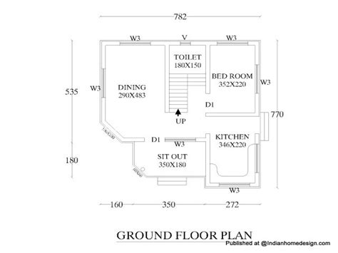 Small Size House Plans by 600 Sq Ft House Plan 600 Sf House Plans Small Size House