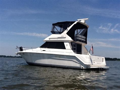sea ray boats with flybridge sea ray flybridge sedan brick7 boats
