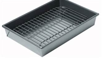 Roasting Pans With Racks by Roasting Pans With Racks
