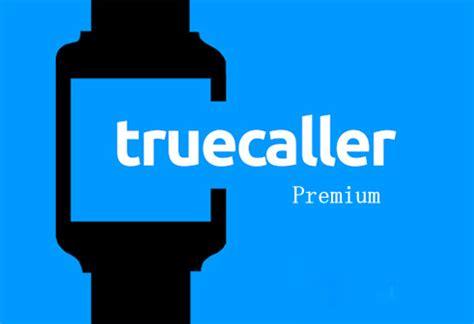 truecaller apk free foxsin tech truecaller premium 7 52 apk is here