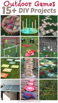 Diy Games by Gallery For Gt Diy Outdoor Games