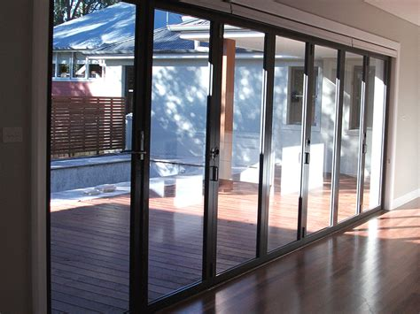 Aluminum Stacking Doors by Images Of Folding Doors For Sale In Johannesburg Woonv