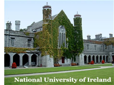 List Of Universities In Ireland For Mba by Ug Merit Scholarships 2016 National Of