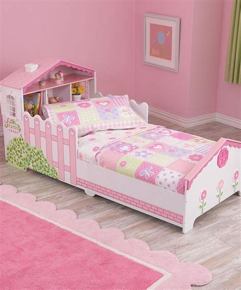 doll house toddler bed pinterest